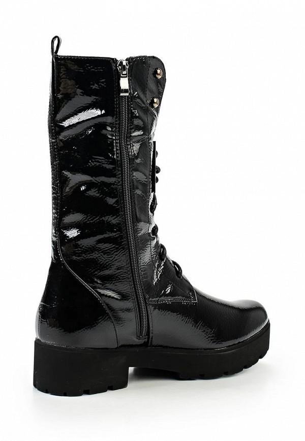 Женские ботинки Burlesque CCN1286: изображение 2