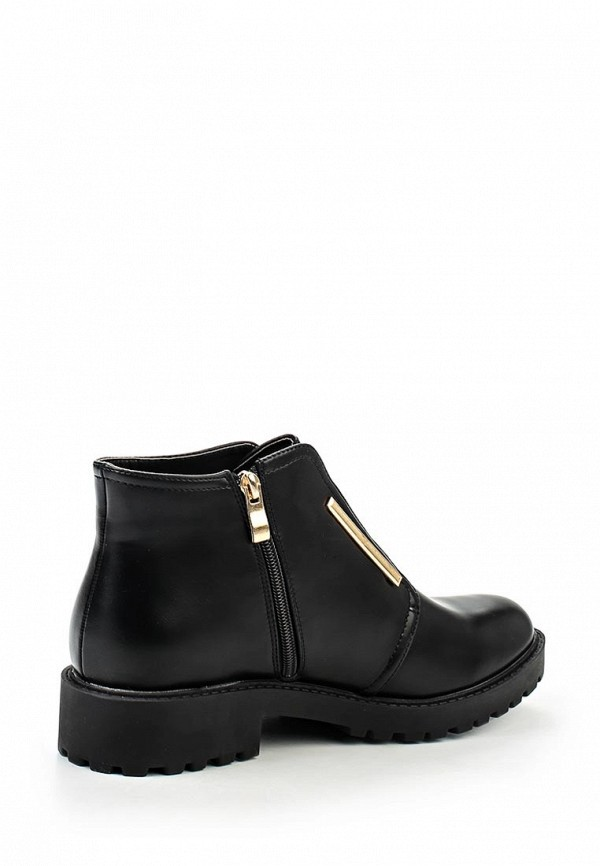 Женские ботинки Burlesque CCN1300: изображение 2