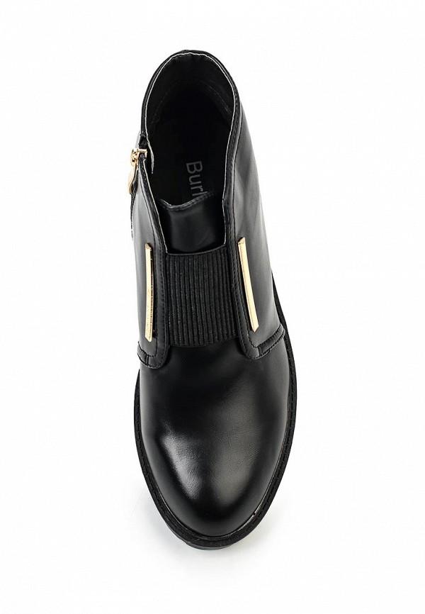 Женские ботинки Burlesque CCN1300: изображение 4