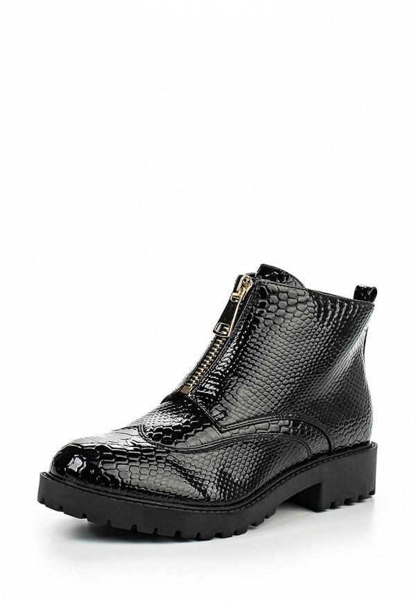Женские ботинки Burlesque CCN1302: изображение 1