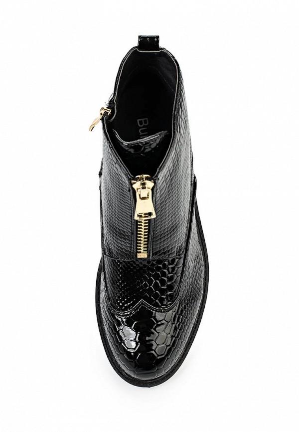 Женские ботинки Burlesque CCN1302: изображение 4