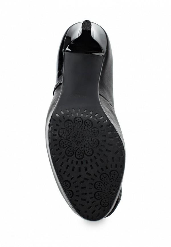 Туфли на платформе Burlesque MA  1504: изображение 3