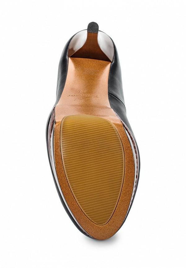 Туфли на каблуке Burlesque MA  1512: изображение 3