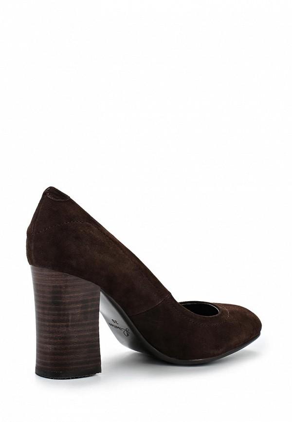 Туфли на каблуке Burlesque B1579: изображение 2