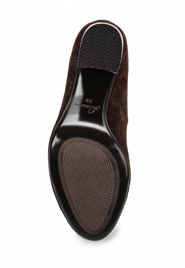 Туфли на каблуке Burlesque B1579: изображение 3