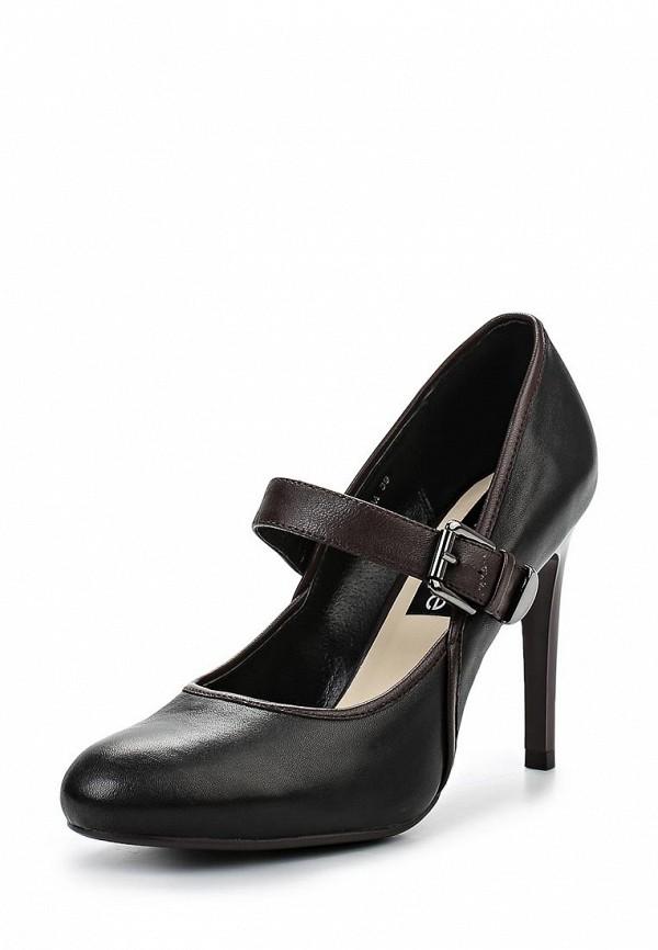 Туфли на шпильке Burlesque B1590: изображение 1