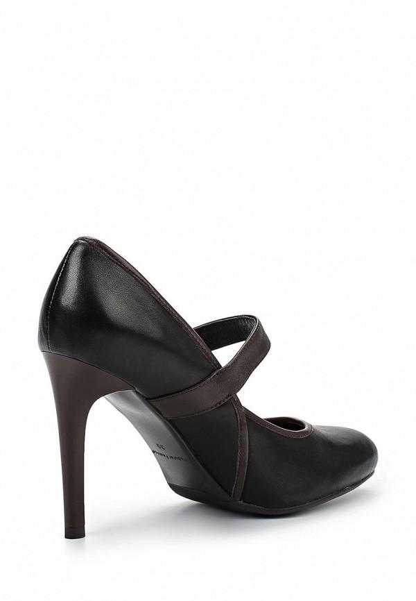Туфли на шпильке Burlesque B1590: изображение 2
