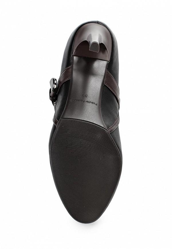 Туфли на шпильке Burlesque B1590: изображение 3