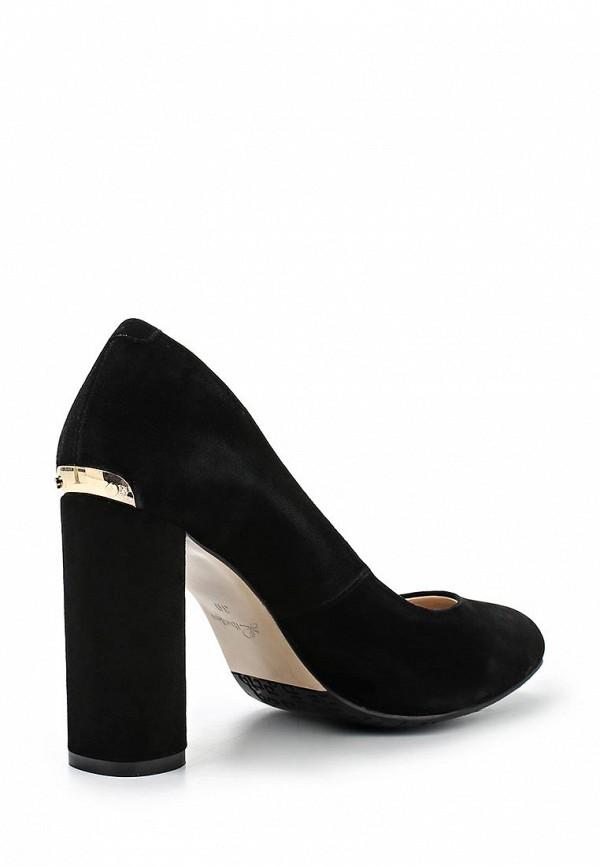 Туфли на каблуке Burlesque B1591: изображение 2