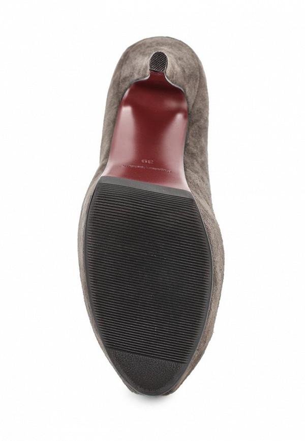 Туфли на платформе Burlesque B1610: изображение 3