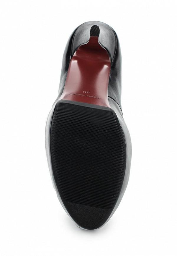 Туфли на платформе Burlesque B1625: изображение 3
