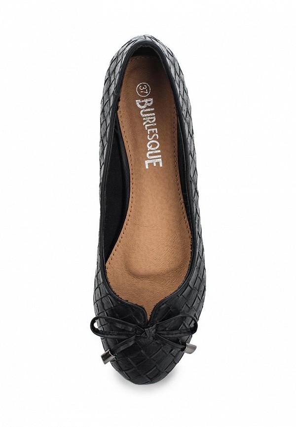 Женские балетки Burlesque VV02-Z21: изображение 10