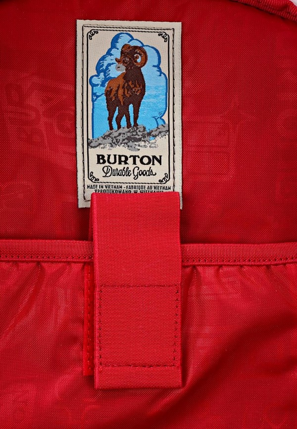Спортивный рюкзак Burton 11006102612: изображение 4