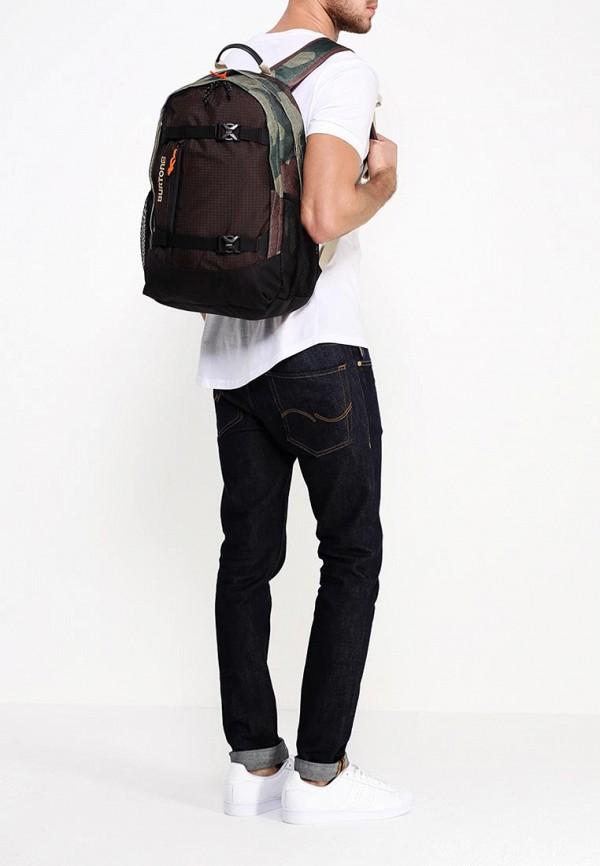 Спортивный рюкзак Burton 15286100898: изображение 4