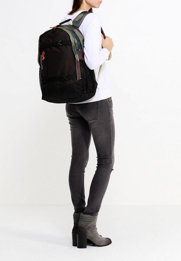 Спортивный рюкзак Burton 15286100898: изображение 5