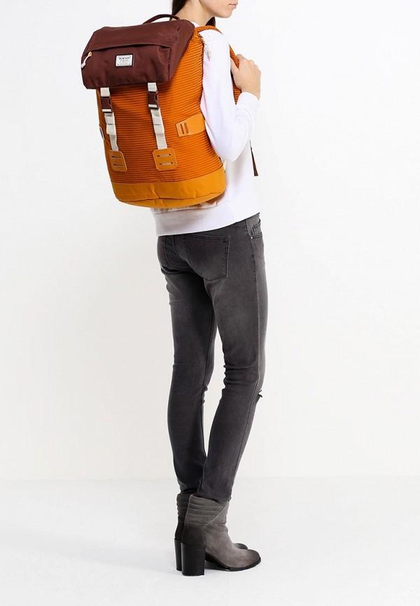 Спортивный рюкзак Burton 14947101806: изображение 5