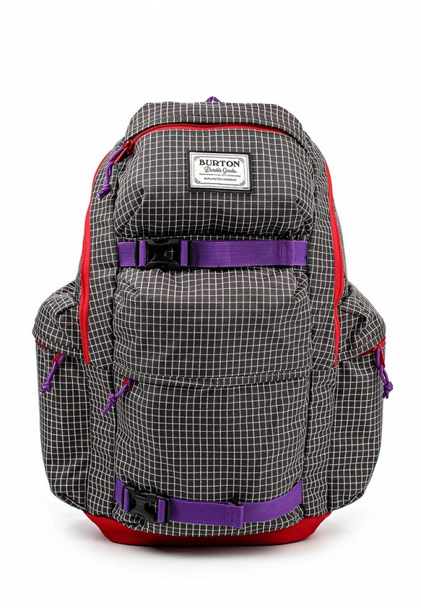 Спортивный рюкзак Burton 13649104066: изображение 2