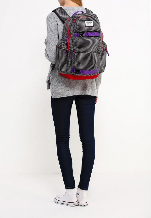 Спортивный рюкзак Burton 13649104066: изображение 5