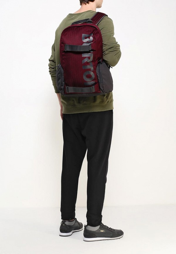 Спортивный рюкзак Burton 16328100509: изображение 1