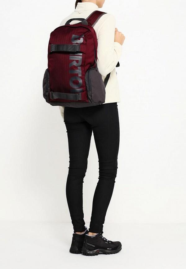 Спортивный рюкзак Burton 16328100509: изображение 5