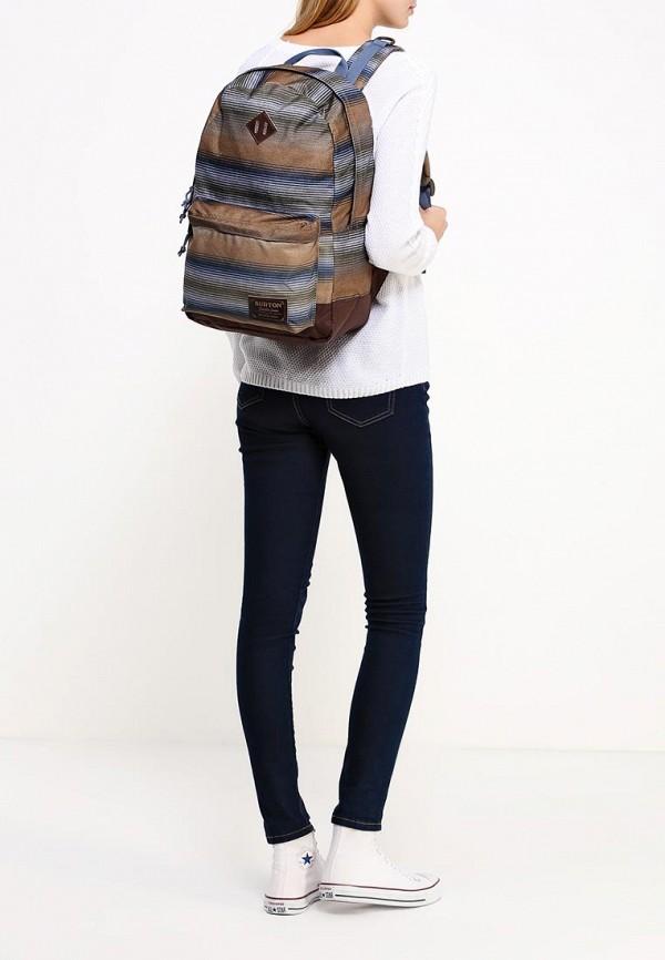 Спортивный рюкзак Burton 16336102208: изображение 5