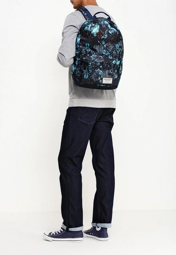 Спортивная сумка Burton 16336102409: изображение 1