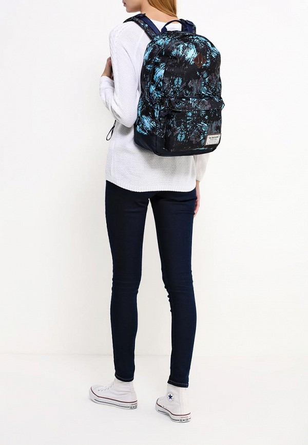 Спортивная сумка Burton 16336102409: изображение 5