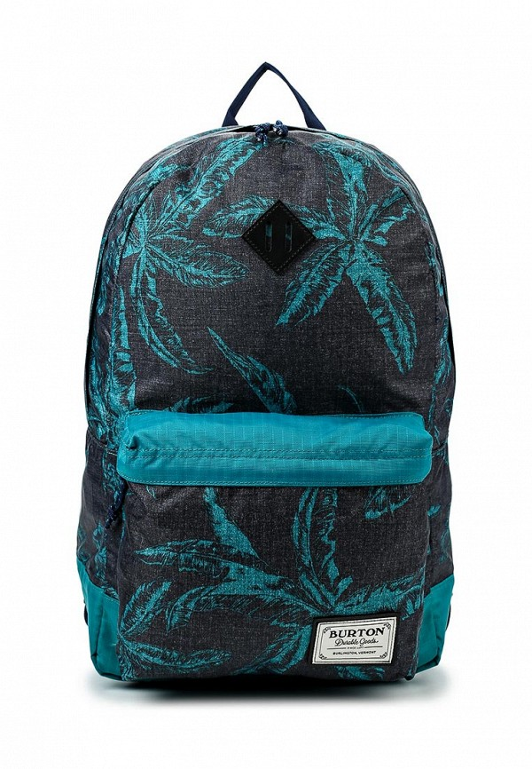 Рюкзак Burton Burton BU007BUSXI50 burton рюкзак burton annex backpack 28 л