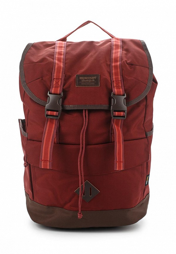 Рюкзак Burton Burton BU007BUZEB75 burton рюкзак burton curbshark pack grape crush dmnd rip 26 л