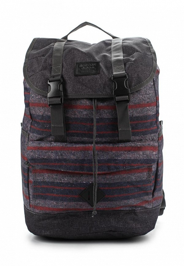 Рюкзак Burton Burton BU007BUZEB76 burton рюкзак burton curbshark pack grape crush dmnd rip 26 л