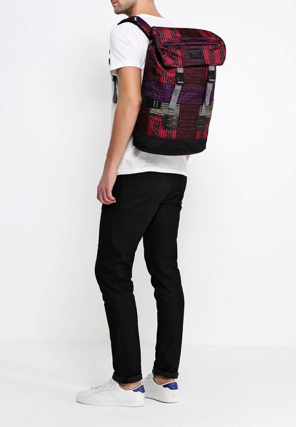 Спортивный рюкзак Burton 15292100864: изображение 4