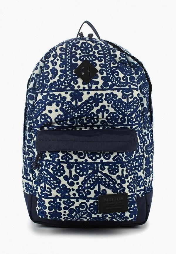 Рюкзак Burton Burton BU007BWZEC05 burton рюкзак burton kettle backpack bandotta print
