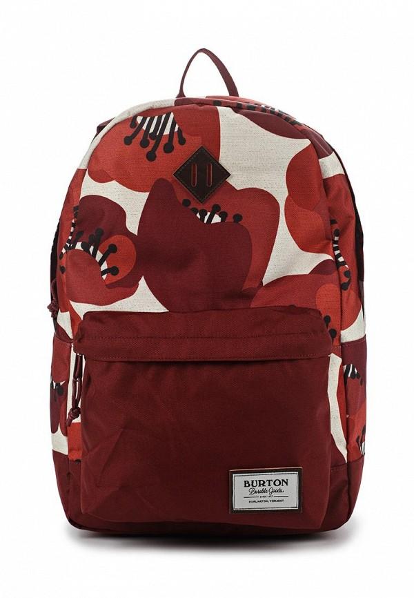 Рюкзак Burton Burton BU007BWZEC06 burton рюкзак burton kettle backpack bandotta print