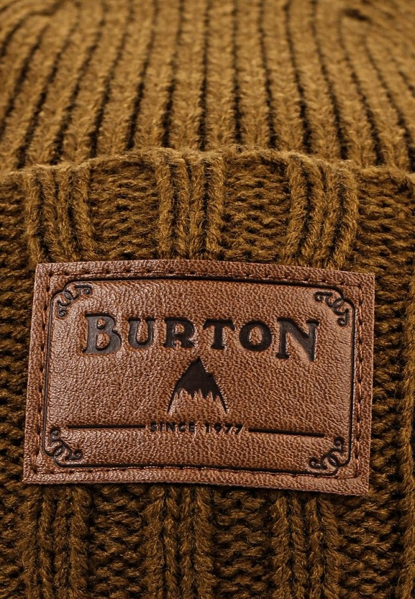Шапка Burton 10510102214: изображение 4