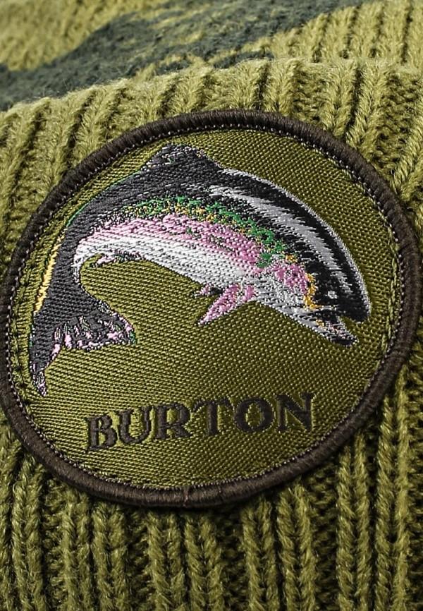 Шапка Burton 15200100334: изображение 4