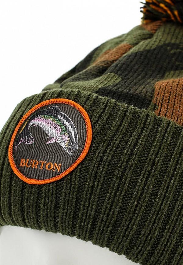Шапка Burton 15200100525: изображение 4