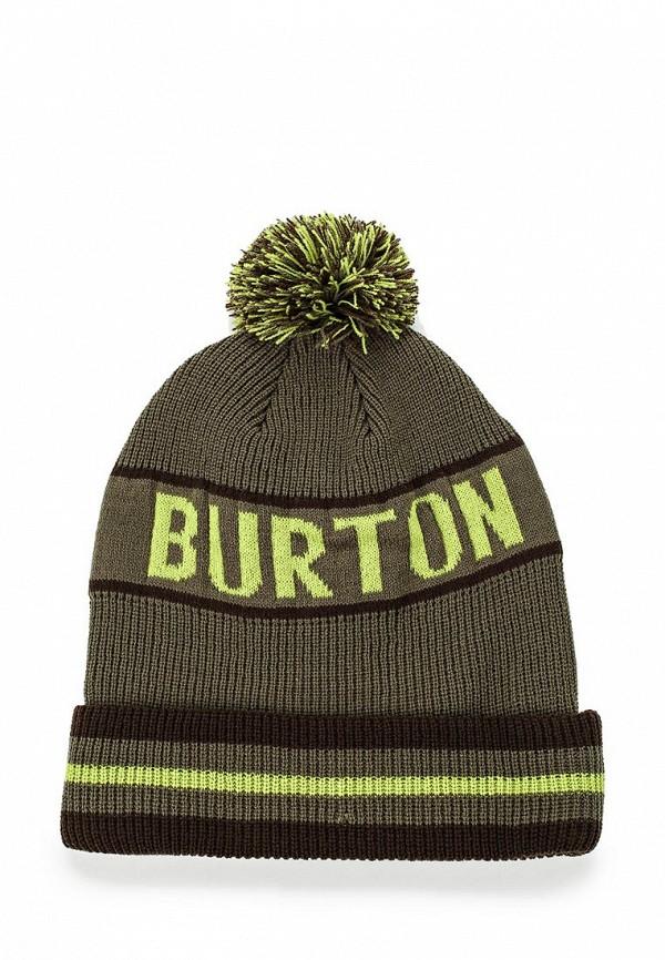 Шапка Burton 10474102525: изображение 1