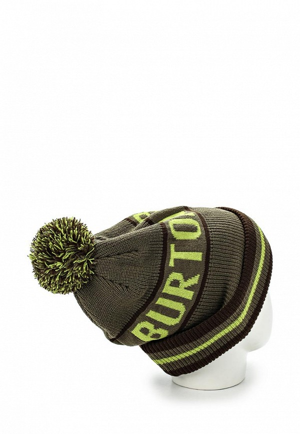Шапка Burton 10474402525: изображение 3
