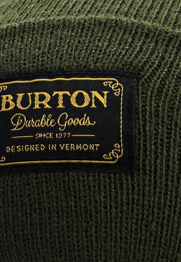 Шапка Burton 15204400525: изображение 4