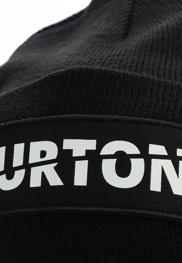 Шапка Burton 17111400002: изображение 4