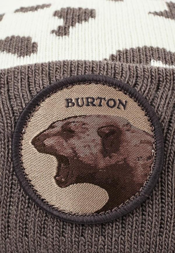 Шапка Burton 15195100196: изображение 4