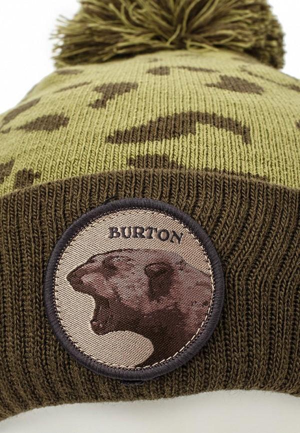 Шапка Burton 15195100527: изображение 4