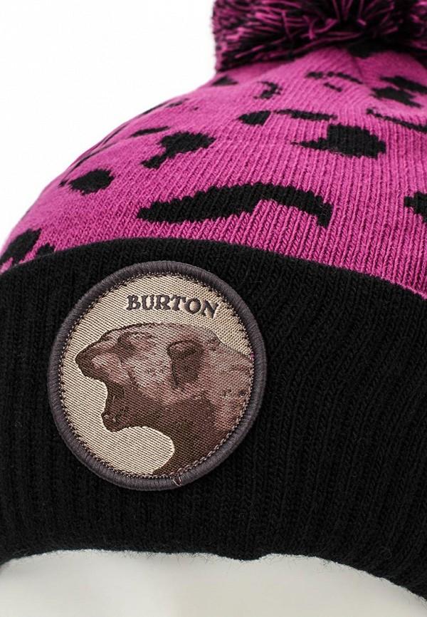 Шапка Burton 15195100032: изображение 4