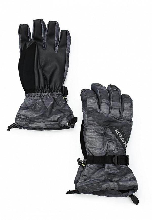 Перчатки горнолыжные Burton Burton BU007DMZEB58
