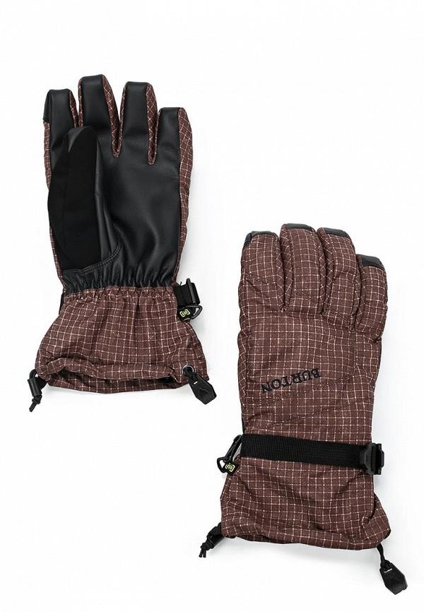 Перчатки горнолыжные Burton Burton BU007DMZEB60 цена