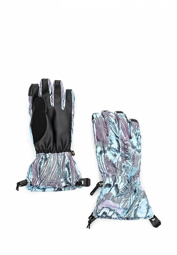 Женские перчатки Burton 10362103506