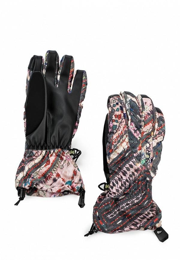 Женские перчатки Burton 10362103922: изображение 1