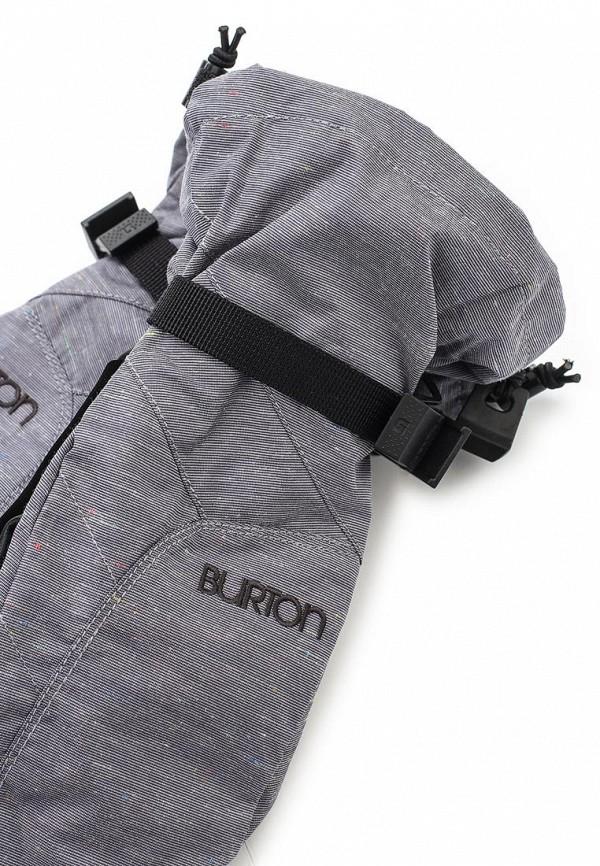 Варежки Burton