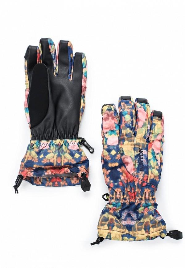 Перчатки горнолыжные Burton Burton BU007DWZEC01 burton рюкзак kettle pack
