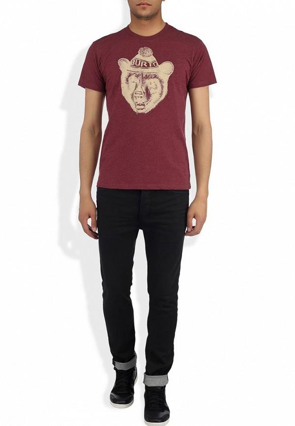 Спортивная футболка Burton 12327100627: изображение 6
